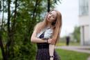 Alina Adaeva, Санкт-Петербург, Россия