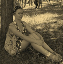 Фотоальбом Юлии Гузановой