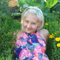 Маруся Тебенькова