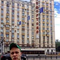 ЕгорТруханов