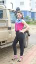 Фотоальбом Дарьи Фахретдиновой