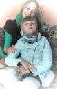 Персональный фотоальбом Сандры Зайцевой