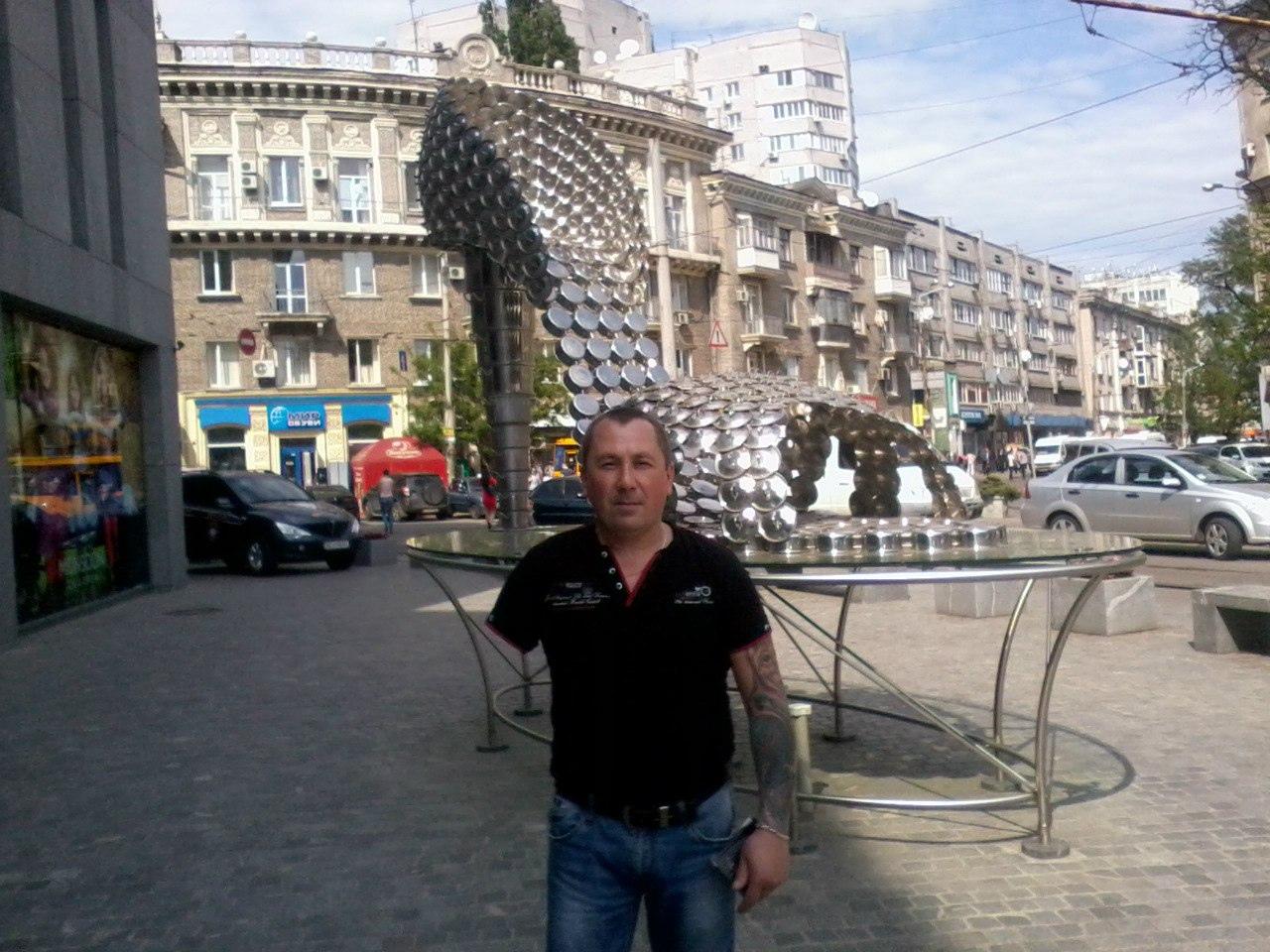 Volodimir Kardoncev, Moscow - photo №12