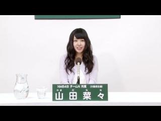 2013 山田菜々 (Yamada Nana)