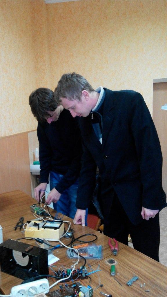 photo from album of Sergey Simchenko №12