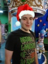 Аскеров Иван   Самара   25