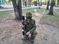 Артём Патокин фото №42