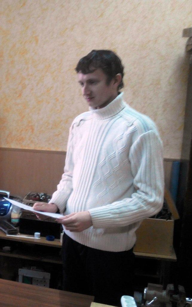 photo from album of Sergey Simchenko №5