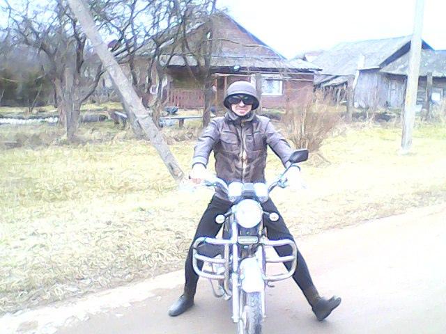 Andrey, 54, Novorzhev