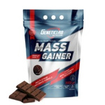 MASS GAINER 3000гр - Гейнер 22% Белка  Ваниль