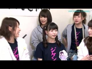 12 Jiken daze!! Yamada Nana 24 hrs - In the middle of YNN Broadcast (Part 4)