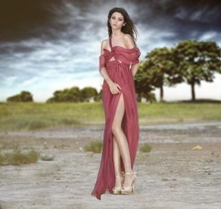 Диана Алиева фотография #12