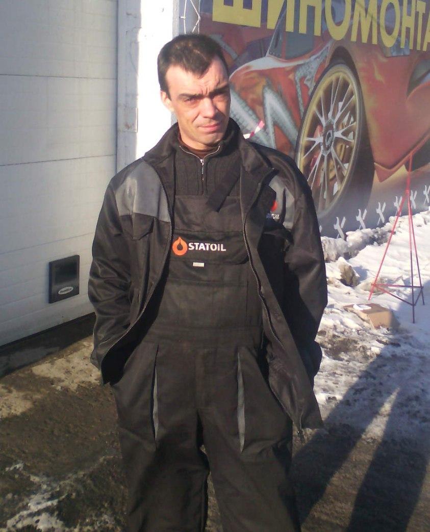 Михаил, 44, Zelenograd