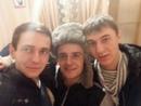 Фотоальбом Федора Максимчука