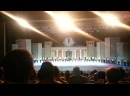 Турция сентябрь 2015.На концерте Огни Анатолии