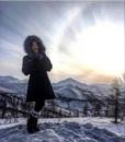 Виктория Ефимова фотография #3