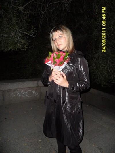 Виктория Бровина