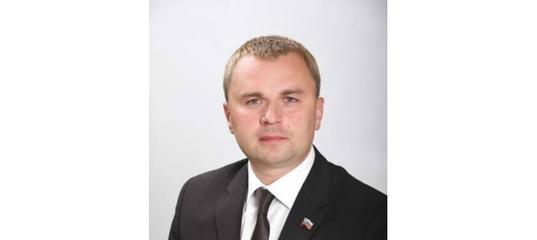 Михаил Шубин дал эксклюзивное интервью «ОК» после своего избрания на должность председателя Думы