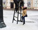 Персональный фотоальбом Анны Лущик