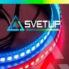 Светодиодная подсветка -  SVETUP.RU