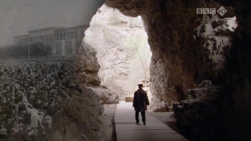 BBC Путешествие человека Азия 3 серия из 5 HD 720
