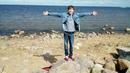 Личный фотоальбом Ивана Журавлева