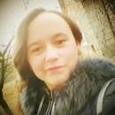 Личный фотоальбом Віты Вовк