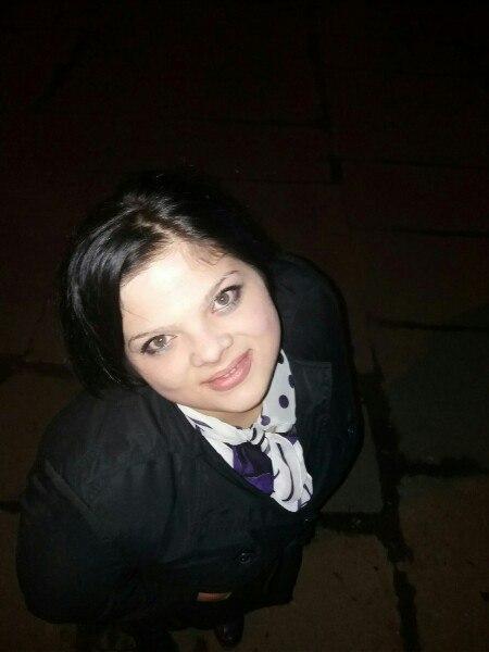 Эльмира Расулова, Запорожье, Украина