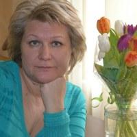 Светлана Ракитина