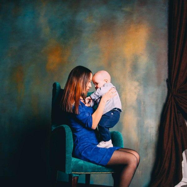 фото из альбома Alina Fayzullina №12