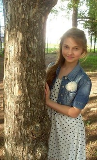 Корнеева Ева