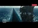 Пірати Карибського моря Мерці не розповідають казки Репортаж ET