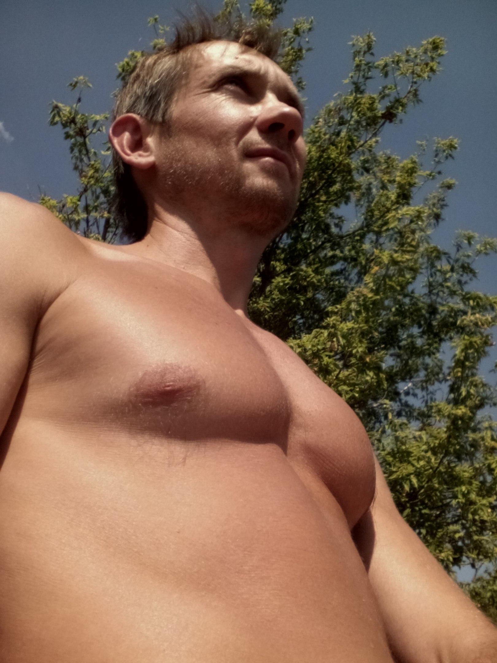 Alexey, 44, Marhanets'