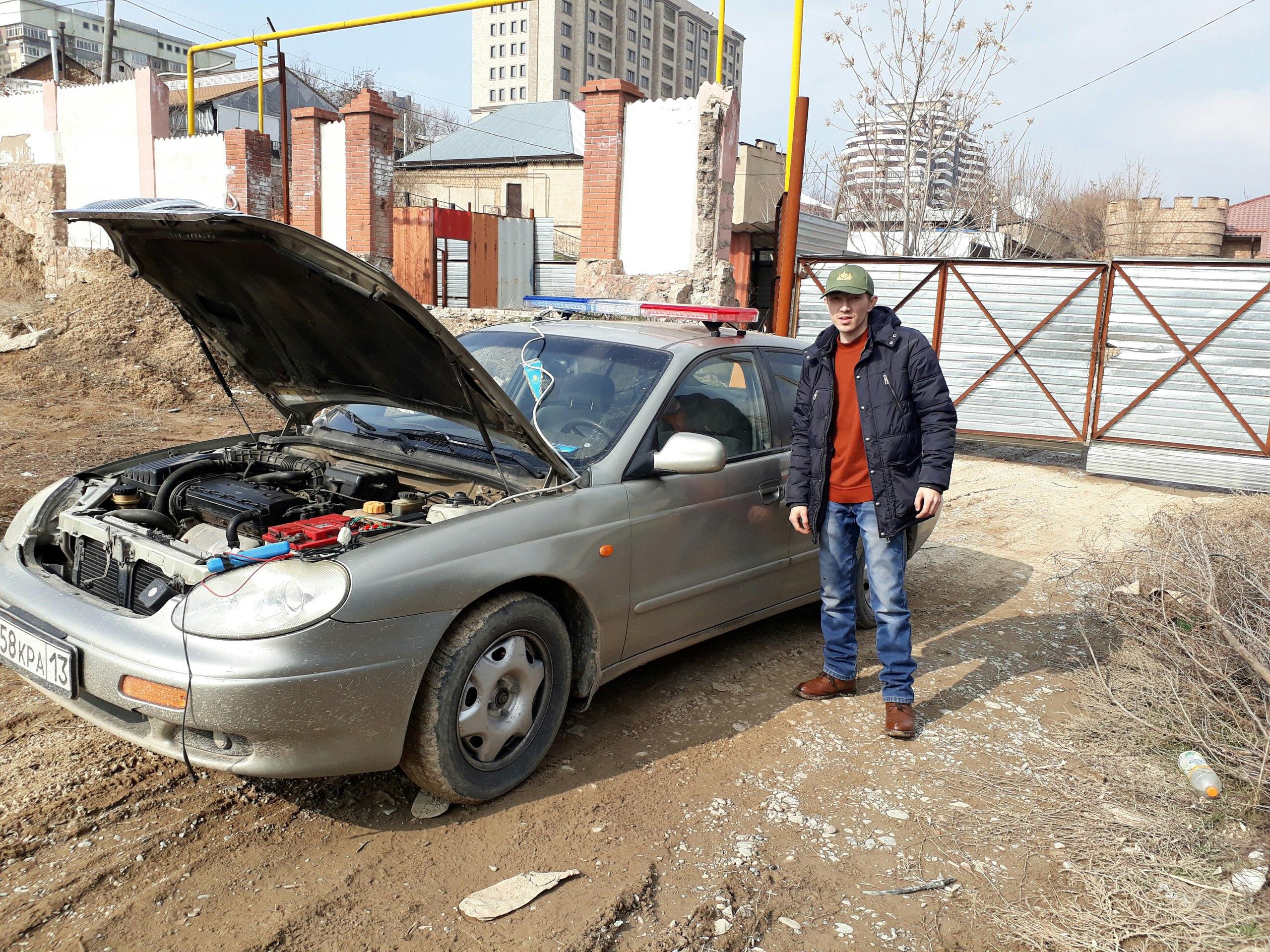 Еркин, 31, Shymkent