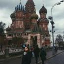 Москвина Полина | Санкт-Петербург | 22