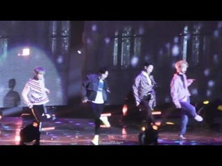 180217 Evey Time [SHINee WORLD THE BEST 2018~FROM NOW ON~] Osaka