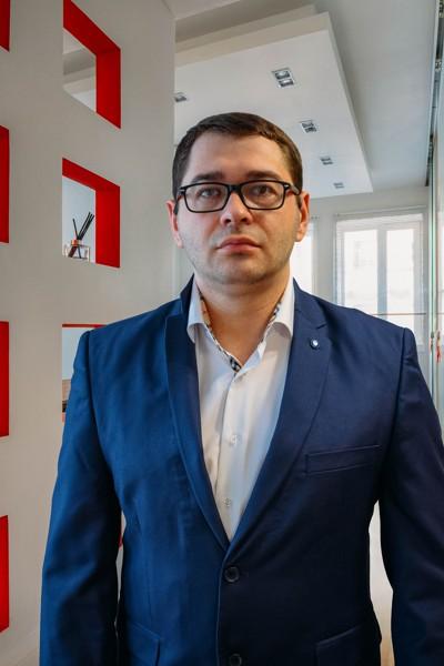 Виталий Коротков