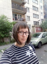Личный фотоальбом Анастасии Сенькиной