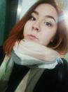 Исаева Алёна | Санкт-Петербург | 24