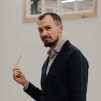 Фото Дмитрия Толстякова