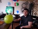 Расул Машарипов
