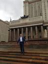 Персональный фотоальбом Алима Алима