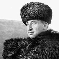 Салманов Алик