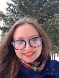 Виктория Плужникова фото №45