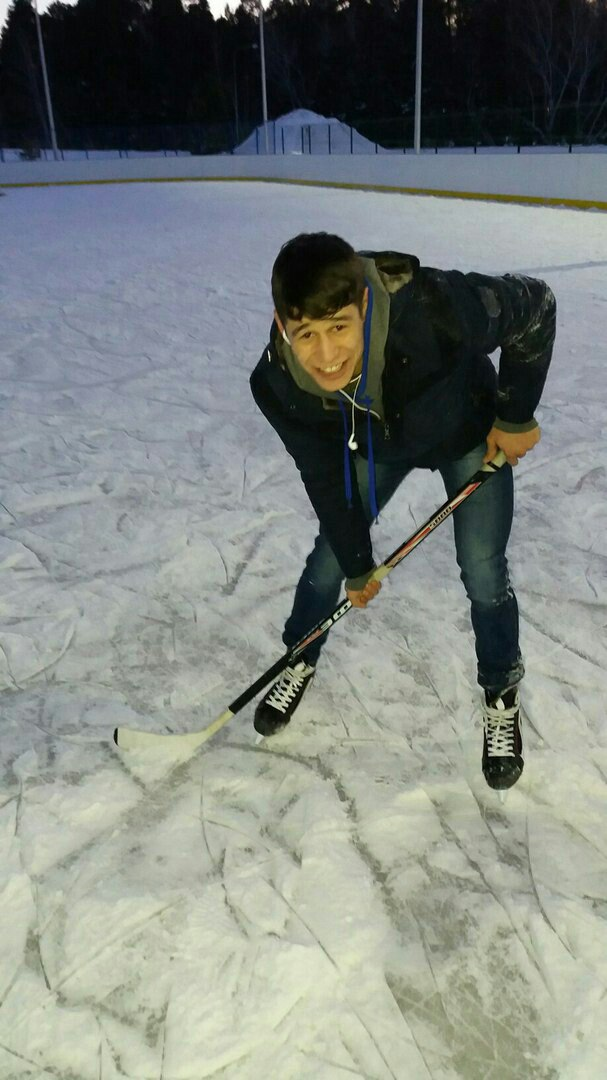 Сергей, 26, Stepnogorsk