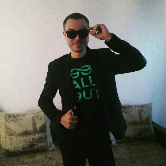Ivan, 30, Volgograd