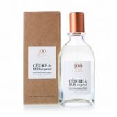 100BON Парфюмерная вода Cedre & Iris Soyeux
