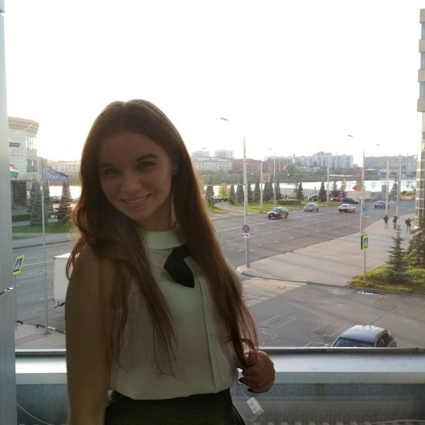 Katerina The sun, Казань, Россия