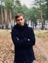 Персональный фотоальбом Евгения Овечкина