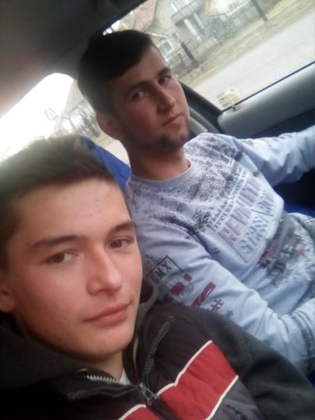 Назар Калачник, 20 лет